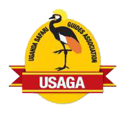 Uganda Safari Guides Association logo