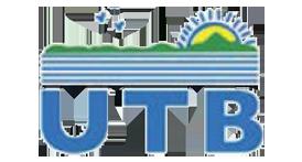 Uganda Tourism Board logo