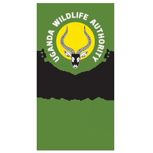Uganda Wildlife Authority logo